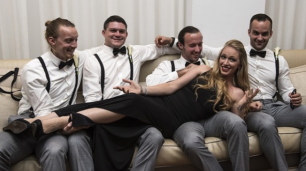 結婚式の二次会!幹事が仕切るべき6つのポイント
