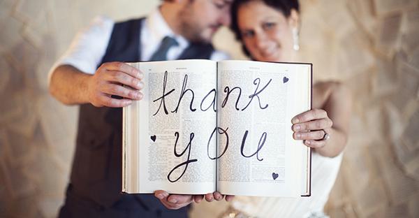 結婚式の心付け☆スタッフに感謝を伝える基本マナー