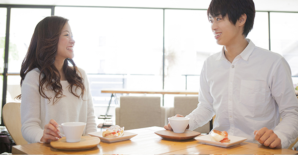 お見合いマナー男性編☆初対面の女性へ、7つの作法