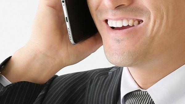 ビジネスマン必見!間違えると恥をかく電話のマナ―とは