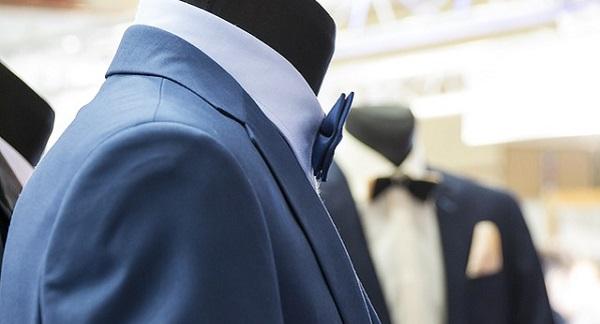 結婚式のスーツをおしゃれに着こなす5つのポイント