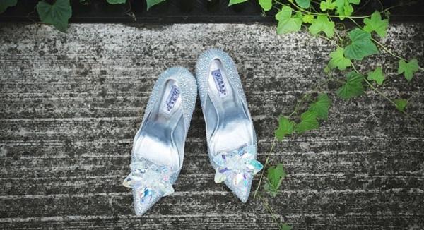 結婚式の靴☆ゲストが選ぶ際の5つの心得
