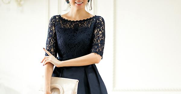 結婚式の服装マナー☆華やかでも守りたい7つの基本