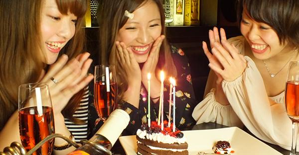 友達への誕生日サプライズなら☆嬉しいプチアイデア集