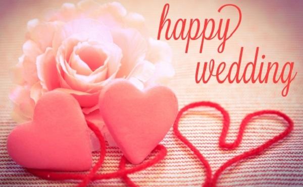 英語でオシャレに伝えたい!結婚祝いのメッセージ5選