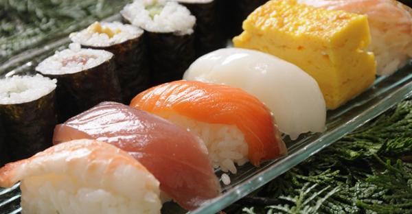 寿司屋でのマナーを解説☆接待中に押さえるべきマナー