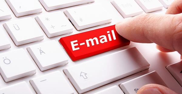 メールの挨拶マナー☆ビジネスシーンで押さえる基本とは