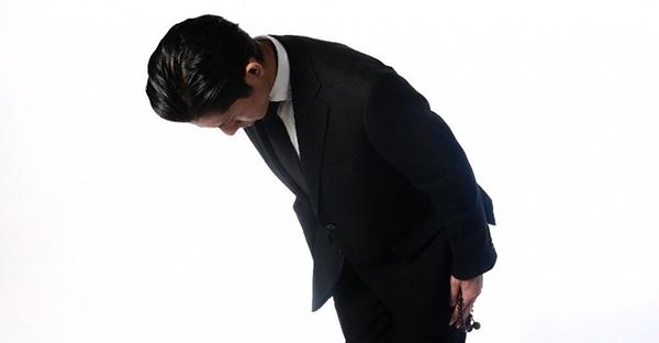 葬式の挨拶、基本の例文。押さえておきたいマナーとは