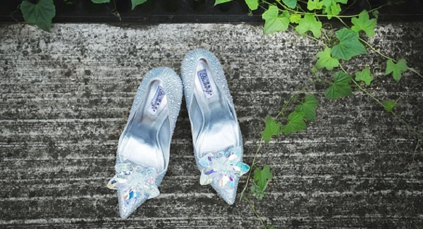 結婚式の靴で悩んだら!選び方5つのポイント