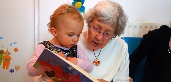 大好きなおばあちゃんへ!長寿祝いに贈るプレゼント5選