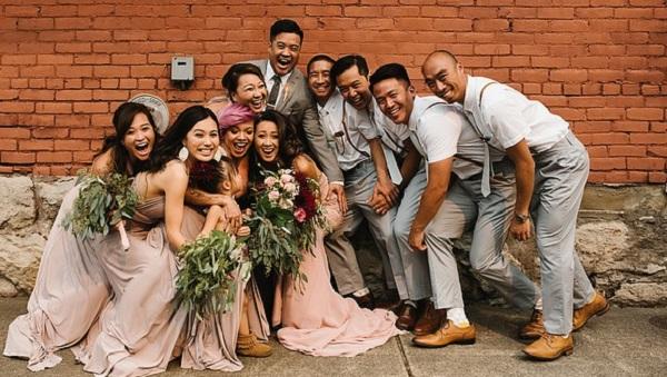 結婚式の余興はコレ!絶対感動させる5つのアイデア