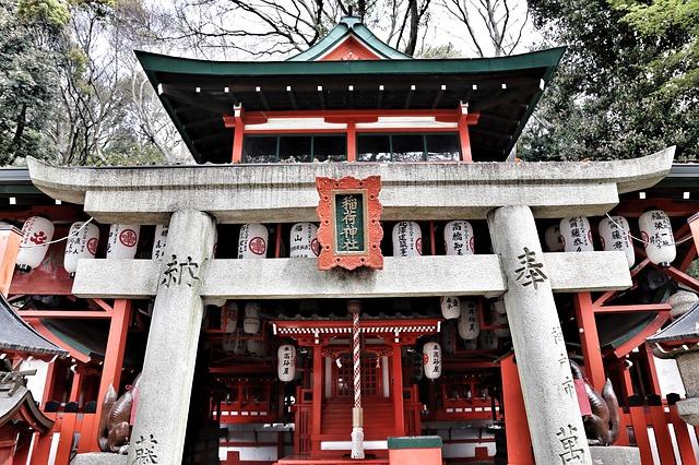 神社のお参りはココがポイント!5つの正しい参拝手順