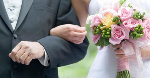 結婚式は謝辞で感動フィナーレ!おすすめ7つの例文集