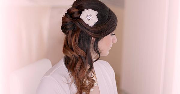 結婚式でのゲストの髪型☆華やかで好印象7つのスタイル
