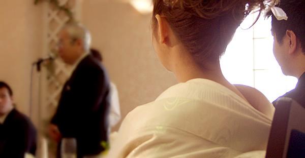結婚式のスピーチ☆上司として伝える基本構成と例文