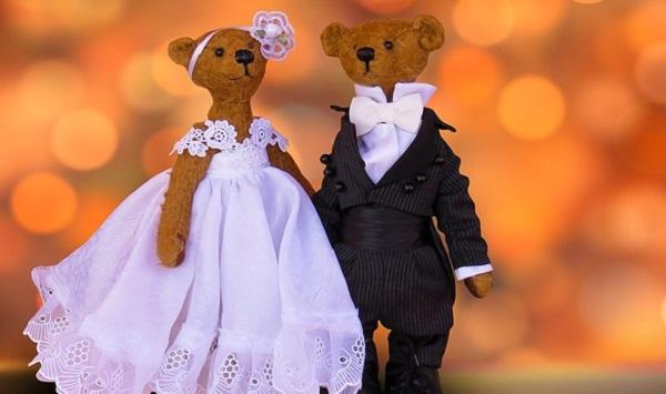 一言で伝える!気の利いた結婚お祝いの言葉10選