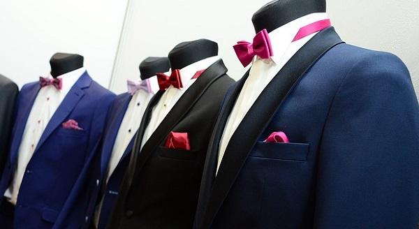 結婚式の常識☆スーツの色で恥をかいた私の3つの失敗