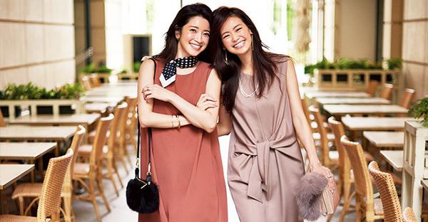 40代で選ぶ結婚式の服装☆上品に決まるおすすめスタイル
