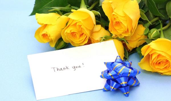 送別会の贈り物☆理由別に贈りたい5つのプレゼント