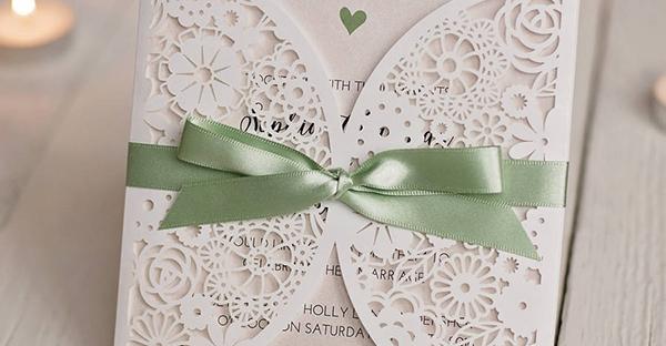 結婚式での招待状の書き方☆押さえておきたい基本作法
