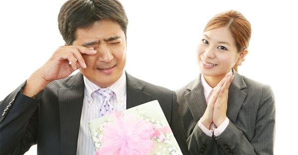退職の挨拶マナー☆ビジネスマンとして、7つの基本