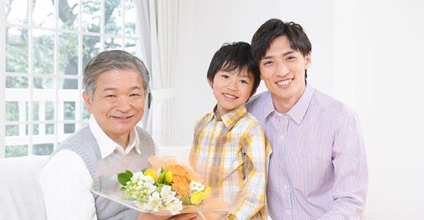 敬老の日のプレゼント☆年代別で選ぶ、喜ばれる7つの品々
