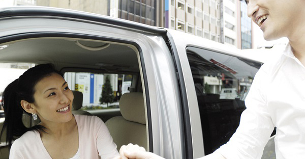 レディファースト☆女性上司もスマートに対応する基本