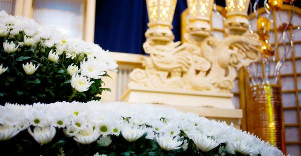 家族葬とは☆一般葬との違いと、終活で選ばれる理由