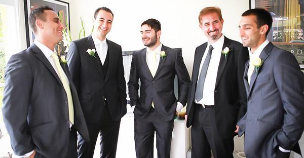 結婚式の服装☆上司として参列する時の装いマナーとは