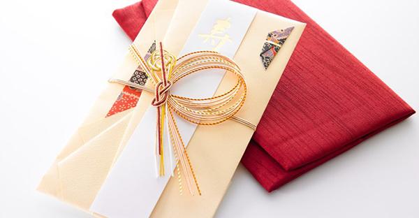 ご祝儀の書き方、基本のマナー☆丁寧に贈る基礎知識