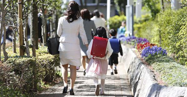 ママ友トラブルに合わない☆小学校入学前に知りたい体験談