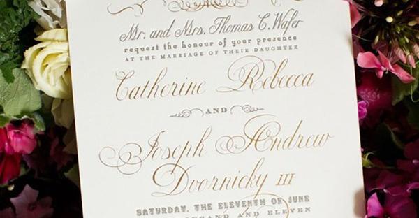 結婚式の招待状を手作りで☆ゲストの心も温まるアイデア