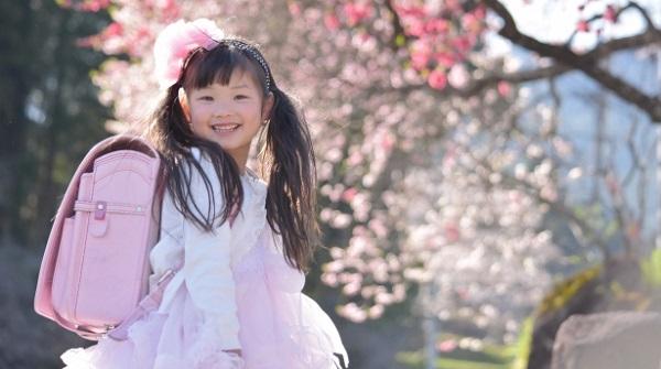 入学式の服装チェック☆式典にふさわしいバッグの選び方