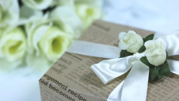 結婚式に「心づけ」は必要?式場スタッフへの感謝の表し方