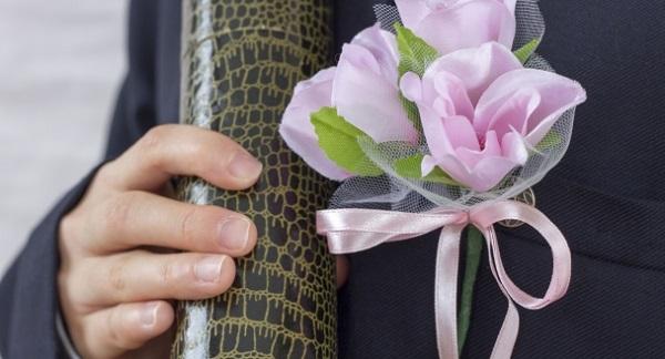 卒業式のスーツの選び方☆セレモニースタイル5つの基本