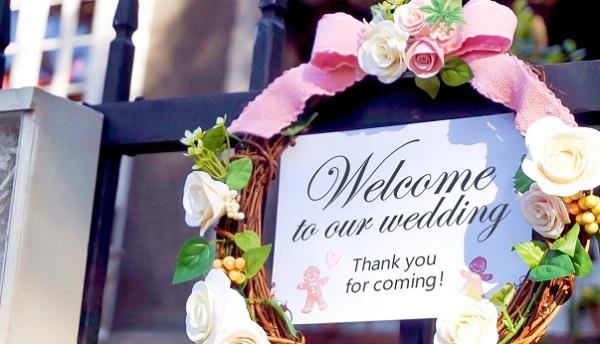 オリジナリティ感満載!結婚式の手作りアイデア5選