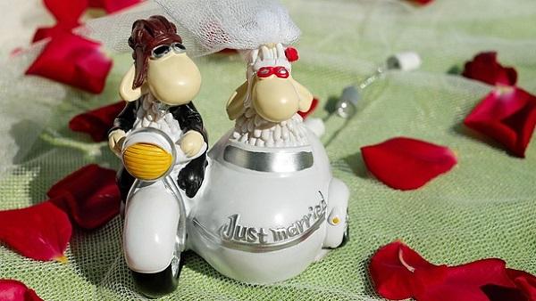 結婚祝いのメッセージを英語でセンス良く贈りたい☆例文5選