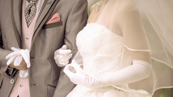 結婚式のスピーチ☆親族代表謝辞で父親が述べる5つの言葉