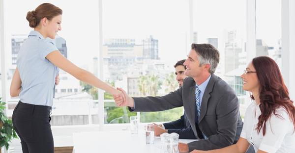 転職での面接にはコツがある☆工夫したい7つのポイント
