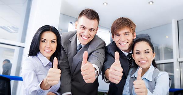 仕事を楽しむポイント☆毎日を充実させる、7つの方法