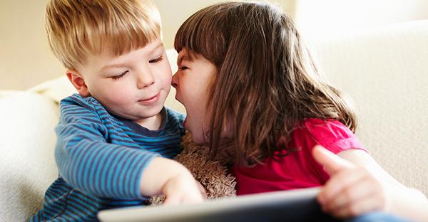 兄弟喧嘩で親もグッタリ…。驚くほど子どもが変わる対応策