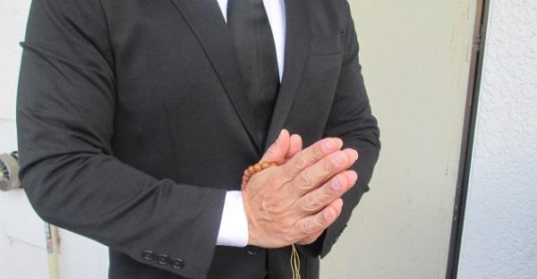 平服とは何?法事で案内されても安心できる、5つのマナー