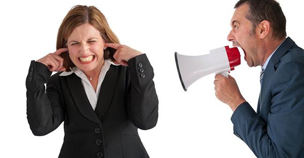 嫌いな上司でも問題ない!ビジネスマンとしての対処法