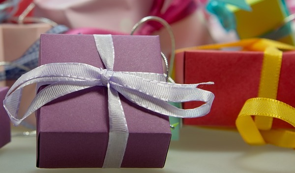 誰もがもらって嬉しいプレゼント☆気軽に贈るお礼の品5選