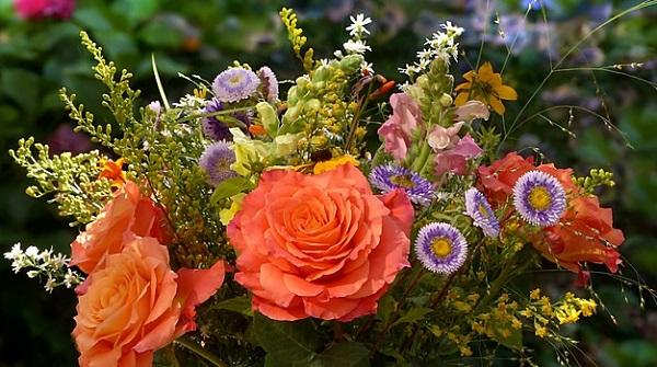 御祝にスタンド花を贈ろう!金額や種類など5つの基礎知識