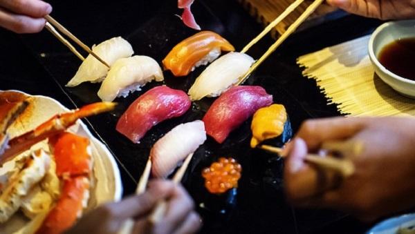 海外の人にも教えたい!正しい和食のマナー5つの基本