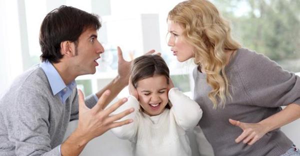 夫婦喧嘩、子供がいても大丈夫☆笑い話になる文句のコツ