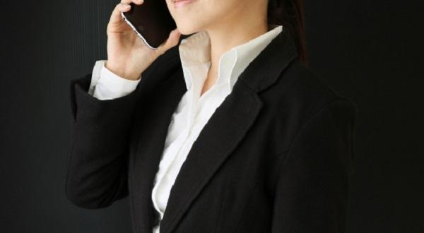 就活時の電話はココに注意!担当者が気にする5つのマナー