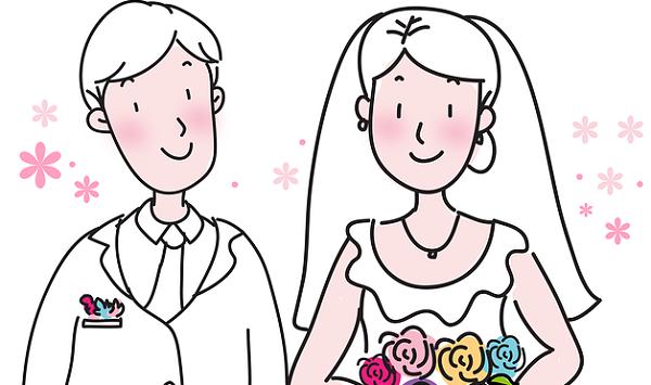 お見合い結婚は良いこといっぱい☆7つの大きなメリット