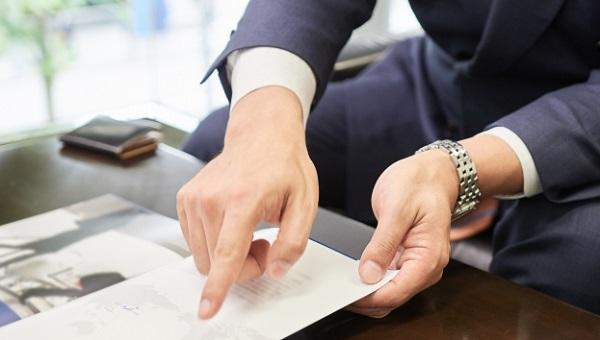 ビジネス敬語を完璧に!重要な場面で良く使う5つの言葉